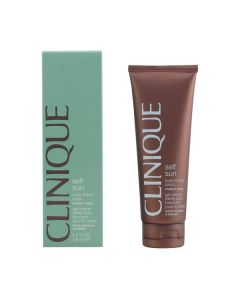 Autobronceador Sun Body Tinted Medium Clinique (125 ml)