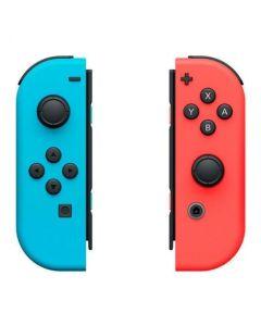 Gamepad Inalámbrico Nintendo Joy-Con Azul Rojo 0
