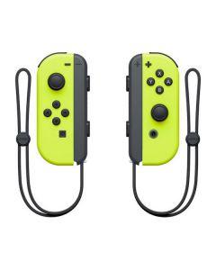 Gamepad Inalámbrico Nintendo Joy-Con Amarillo 0