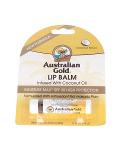 Bálsamo Labial Australian Gold Spf 30 (4,2 g) 0