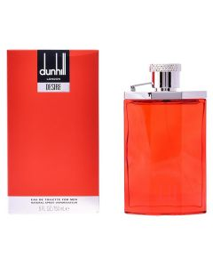 Perfume Hombre Desire Red Dunhill EDT 0