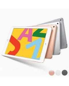 "Tablet Apple iPad 2019 10,2"" Quad Core 3 GB RAM 32 GB 0"