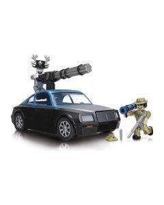 Playset de Vehículos Roblox Luz 0
