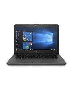 "Notebook HP 240G6 14"" N4000 4 GB RAM 500 GB Negro"