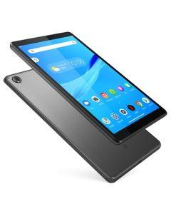 "Tablet Lenovo Tab M8 8"" Helio A22 2 GB RAM 32 GB Gris oscuro 0"