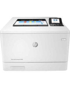 Impresora Láser HP LaserJet Enterprise M455DN Blanco USB 0