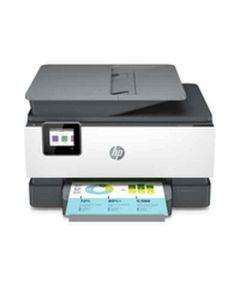 Impresora Multifunción HP OfficeJet Pro 9010e Wifi 0