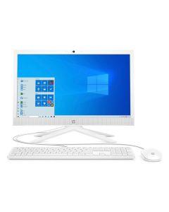 """All in One HP 21-b0007n 20,7"""" Intel Celeron J4025 4 GB DDR4 256 GB SSD Blanco 0"""