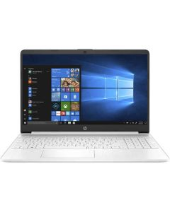 "Notebook HP 15s-fq2055ns 15,6"" Intel© Core™ i3-1115G4 8 GB DDR4 SDRAM 256 GB SSD Blanco 0"