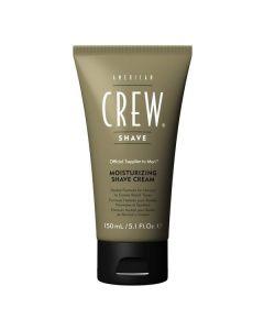Crema de Afeitar Moisturizing Shave Cre American Crew 0