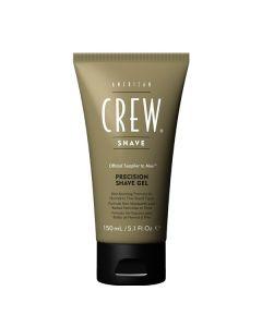 Gel de Afeitar Precision Shave American Crew 0