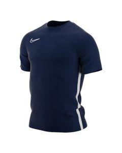 Camiseta de Manga Corta Hombre Nike AJ9996 451 Azul marino 0