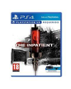 Videojuego PlayStation 4 Sony The Inpatient (Reacondicionado A+) 0