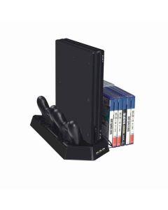 Soporte PS4 Rixow (Reacondicionado A+) 0