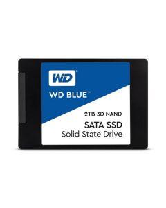 """Disco Duro Western Digital WDS200T2B0A SSD 2 TB 2,5"""" SATA III 0"""
