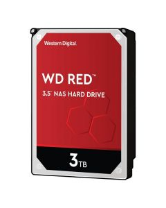 """Disco Duro Western Digital WD30EFAX 3,5"""" 3 TB NAS 0"""