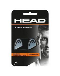 Antivibrador Head Xtra Damp Goma Gris 0