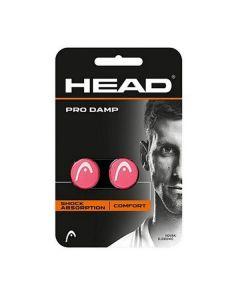 Antivibrador Head Pro Damp Silicona Rosa 0
