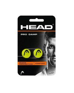 Antivibrador Head PRO DAMP Amarillo 0