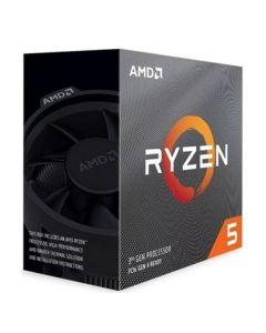 Procesador AMD RYZEN 5 3500X 3.6 Ghz 32 MB AM4 0
