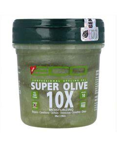Cera Eco Styler Aceite de Oliva (10 x 236 ml) 0
