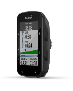 "Navegador GPS EDGE 520 PLUS GARMIN 010-02083-10 2,3"" 0"