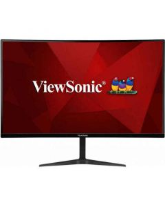 """Monitor ViewSonic VX2718-PC-MHD 27"""" FHD LED 165 Hz Curva 0"""