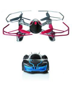 Dron + Coche Teledirigido Wowwee 0