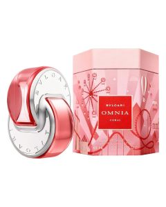 Perfume Mujer Omnia Coral Bvlgari EDT (65 ml) 0