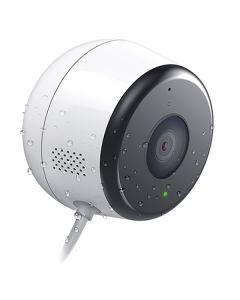 Cámara IP D-Link DCS-8600LH 135º 1080 px Blanco