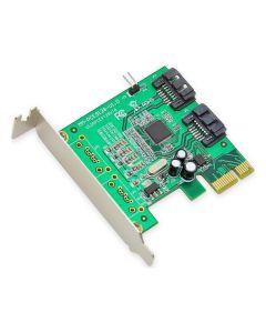 Tarjeta PCI -e SI-PEX40061 (Reacondicionado A+) 0
