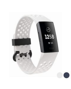 Pulsera de Actividad Fitbit Charge 3 SE OLED Bluetooth 4.0 GPS NFC 0