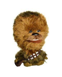 Peluche Jazwares SW02260 Star Wars Chewbacca (OpenBox)