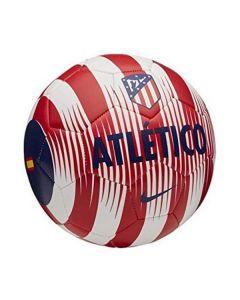 Balón de Fútbol Nike Atlético de Madrid Rojo 0