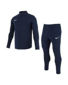 Chándal para Adultos Nike DRY PARK18 Marino 0