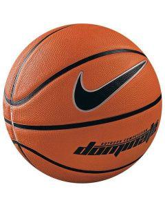 Balón de Baloncesto Nike Dominate 7 Caucho Marrón 0