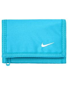 Cartera Nike Basic Azul 0