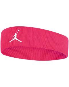 Cinta Deportiva para la Cabeza Nike Jordan Rosa 0