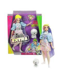 Muñeca Barbie Fashionista Mattel 0