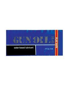 Lubricante a Base De Agua (5 ml) Gun Oil 203 0