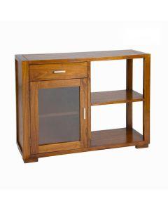 Mueble Auxiliar Craftenwood (100 x 75 x 35 cm) - Colección Serious Line 0