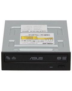 Grabadora Interna Asus DRW-24D5MT/BLK7B/AS 24x SATA Negro 0