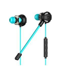 Auriculares con Micrófono + Bolsa Mochila con Cuerdas Hiditec PAC010008 0