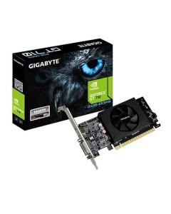 Tarjeta Gráfica Gaming Gigabyte GV-N710D5-2GL 2 GB DDR5 0