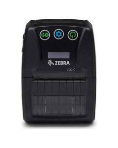 Impresora Térmica Zebra ZQ21-A0E12KE-00 Bluetooth USB Negro 0