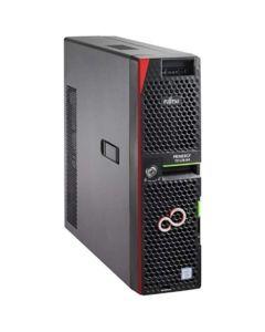 Servidor Torre Fujitsu Prymergy TX1320M4 Xeon® E-2124 16 GB RAM 2 TB 0