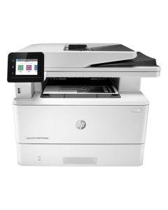 Impresora Láser HP LaserJet Pro M428dw WiFi 0