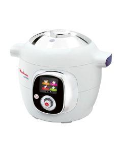 Robot de Cocina Moulinex CE704110 Blanco 0