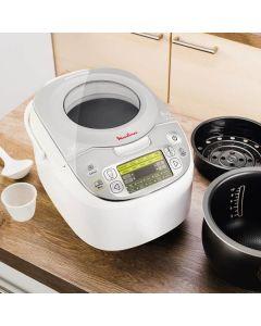 Robot de Cocina Moulinex MK8121 Maxichef Advanced 5 L 750W 0