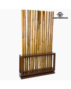 Separador de bambú nogal by Craftenwood